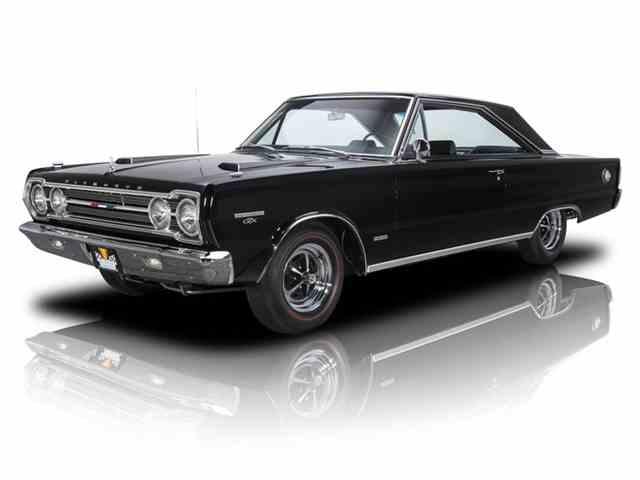 1967 Plymouth GTX | 1045506