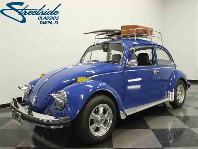 1976 Volkswagen Beetle | 1045509