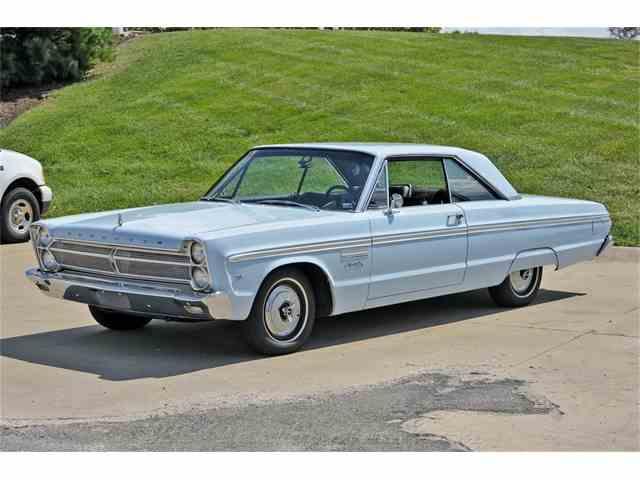 1965 Plymouth Sport Fury | 1045518