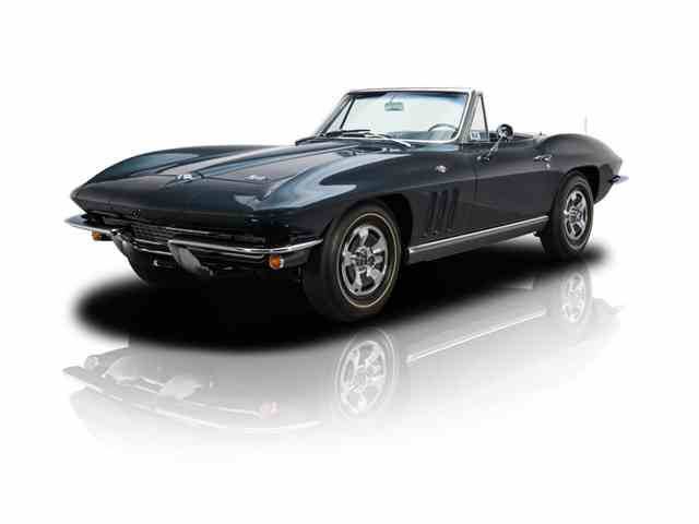 Picture of Classic '66 Corvette located in North Carolina - $89,900.00 - MEQ7