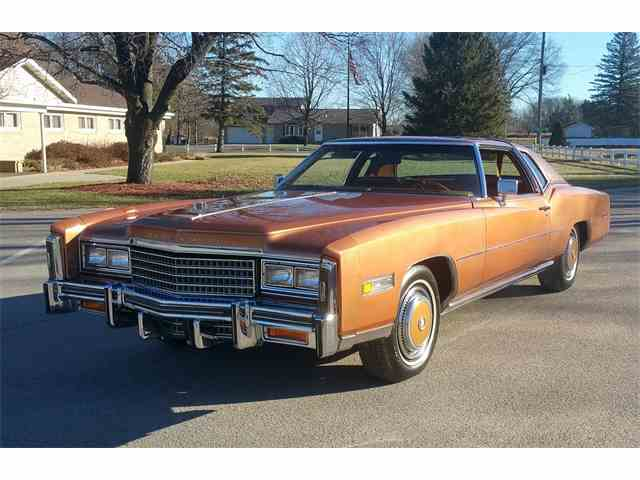 Picture of '78 Eldorado - $9,950.00 Offered by Silver Creek Classics - MEQD