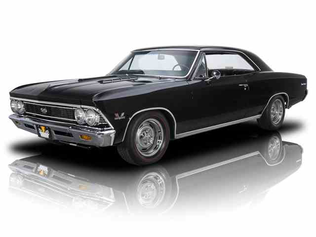 Picture of '66 Chevelle - MEQL