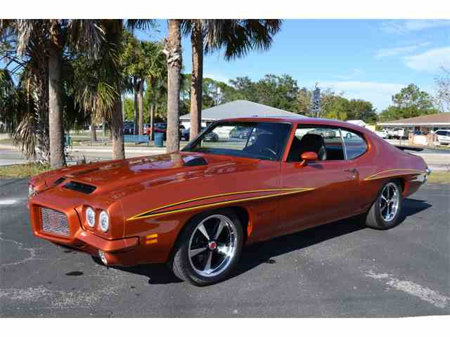 Picture of '71 GTO - MEQY