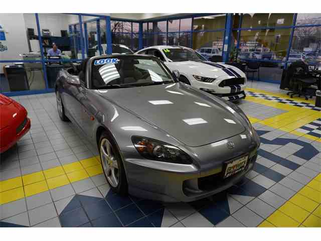 Picture of '08 S2000 - MER5