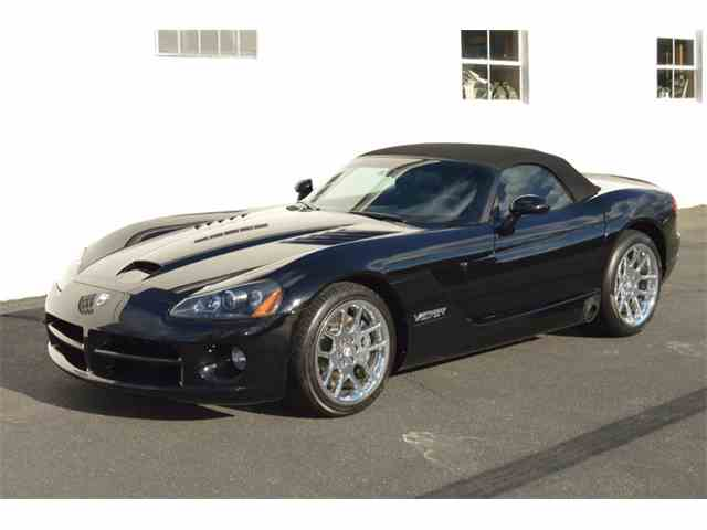 Picture of 2003 Viper - MER6