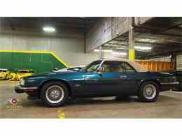 1993 Jaguar XJS for Sale - CC-1045556