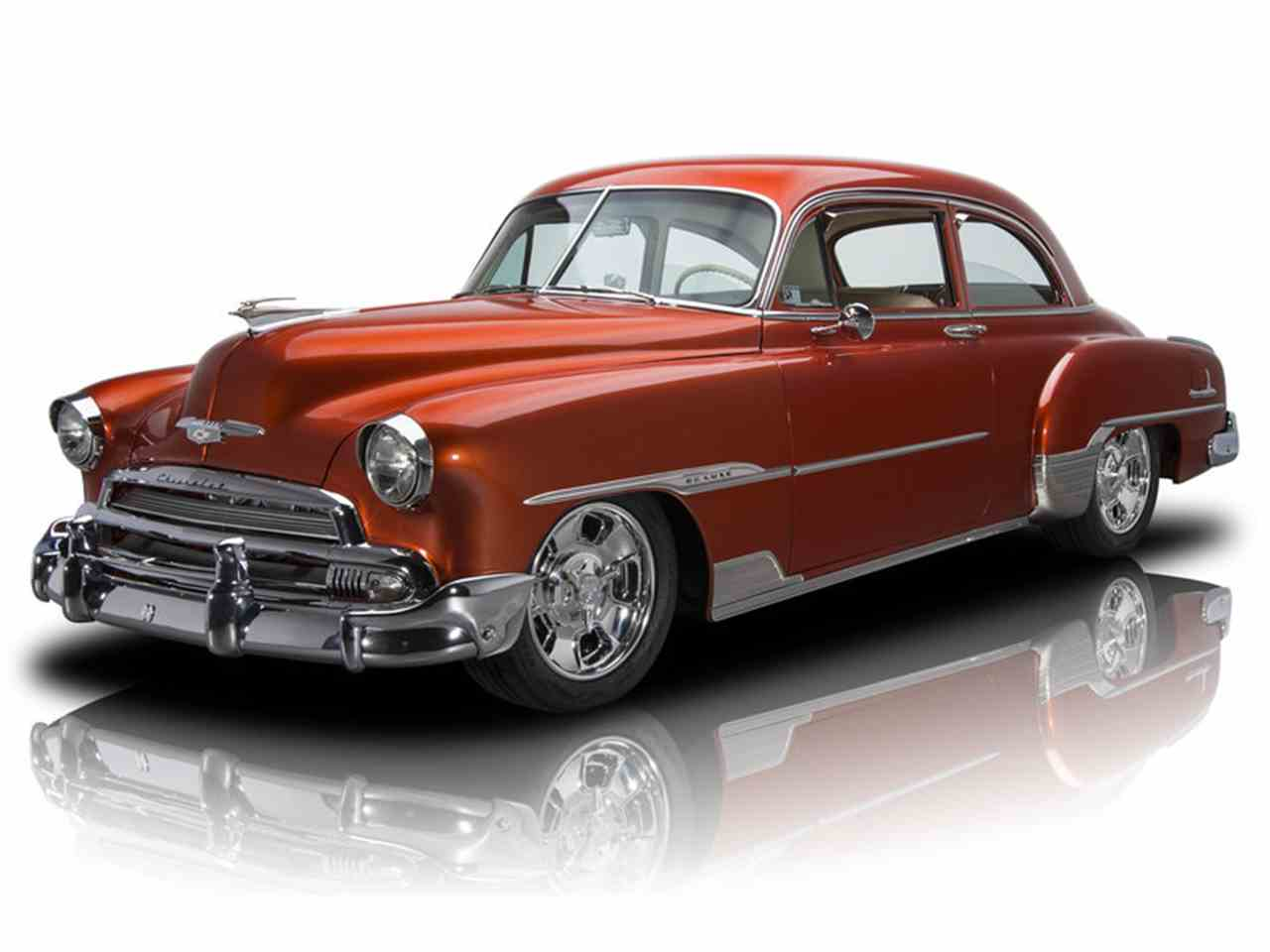 1951 Chevrolet Styleline for Sale - CC-1045557