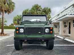 Picture of '94 Defender - MERG