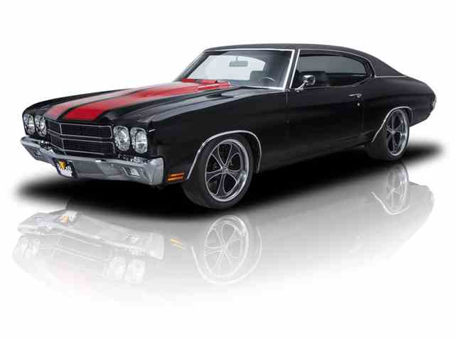 Picture of '70 Chevelle - MERX