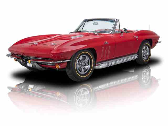 Picture of '66 Corvette - MES9