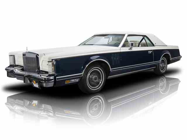 1979 Lincoln Mark V | 1045595