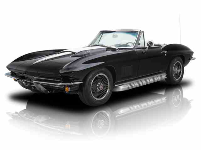 Picture of '67 Corvette - MESD