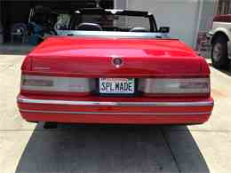 1991 Cadillac Allante for Sale - CC-1040560
