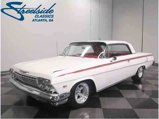 Picture of '62 Impala - MESJ