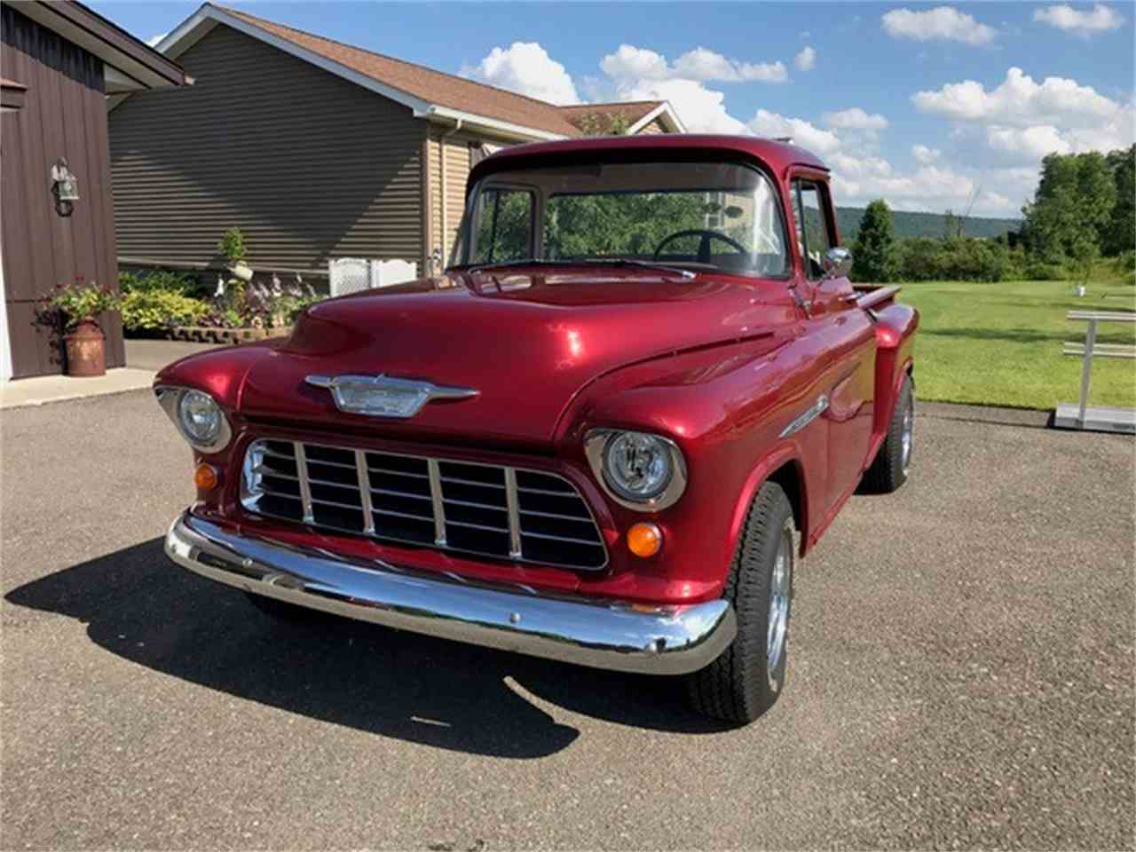 1955 Chevrolet Pickup for Sale - CC-1045627
