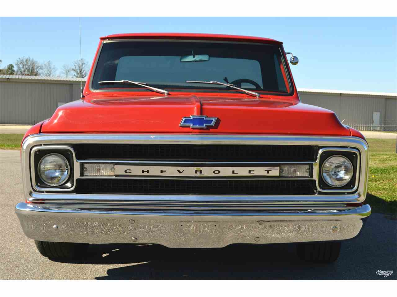 All Chevy 1969 chevrolet c10 for sale : 1969 Chevrolet C10 for Sale | ClassicCars.com | CC-1040563