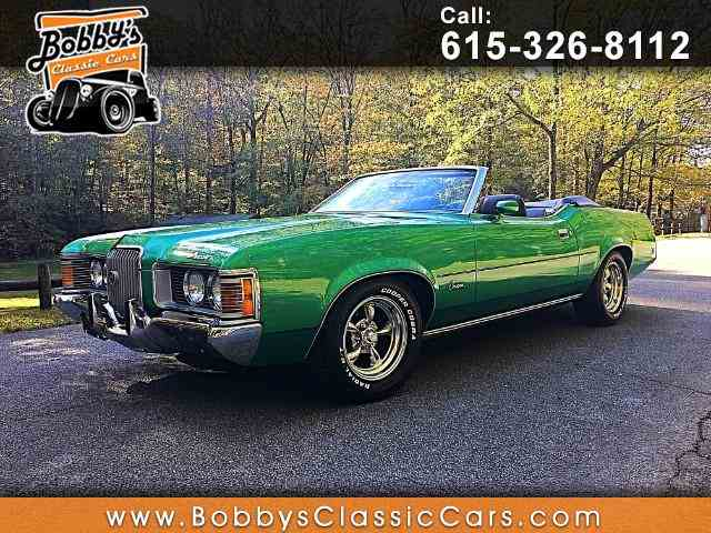 Picture of '71 Cougar - MEUB