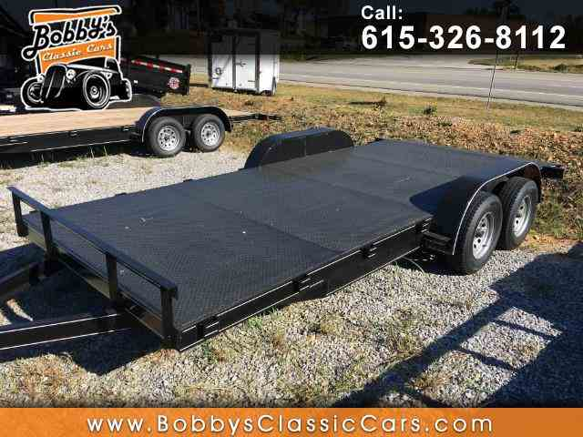Picture of '17 Unspecified Trailer located in Dickson Tennessee Offered by Bobby's Car Care - MEUC