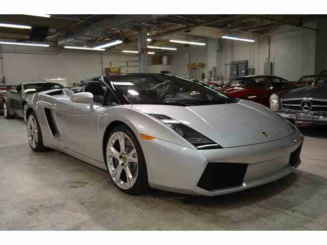 Picture of '07 Gallardo located in Huntington Station NEW YORK - $132,500.00 - MEUN