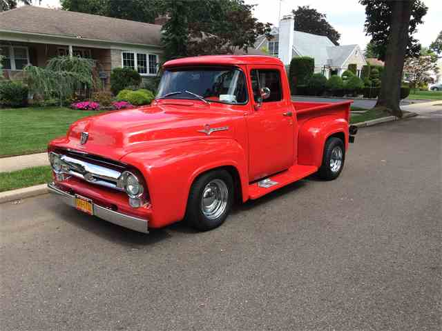 1956 Ford F100 | 1040568