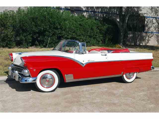 1955 Ford Fairlane | 1045680