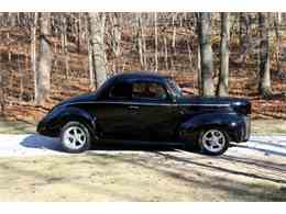 1940 Ford Deluxe for Sale - CC-1045681