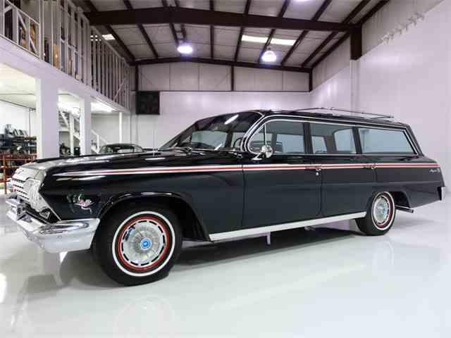 1962 Chevrolet Impala   1045684