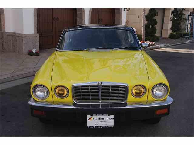 1976 Jaguar XJ6 | 1040579
