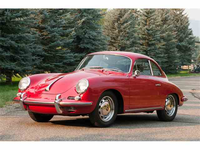 Picture of 1964 Porsche 356SC - $128,995.00 Offered by Modern Classics LLC - MAX5