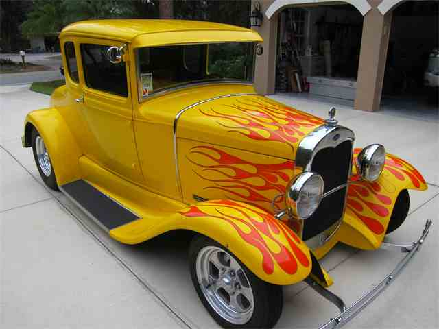 1931 Ford Hot Rod | 1040586