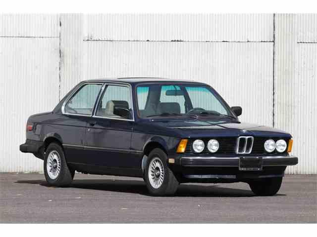 1982 BMW 3 Series | 1040587