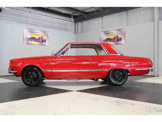Picture of '64 Valiant - MAX9