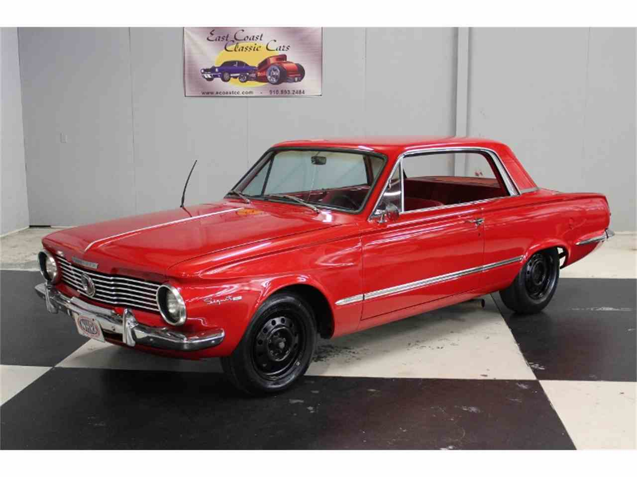 1964 Plymouth Valiant for Sale | ClassicCars.com | CC-1040589