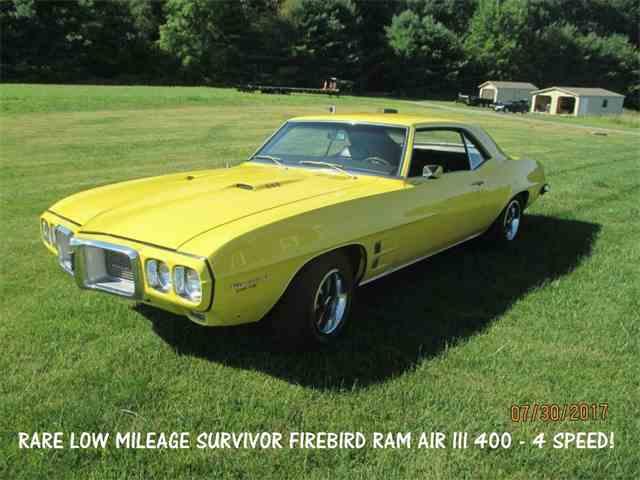 Picture of '69 Firebird - MF1J