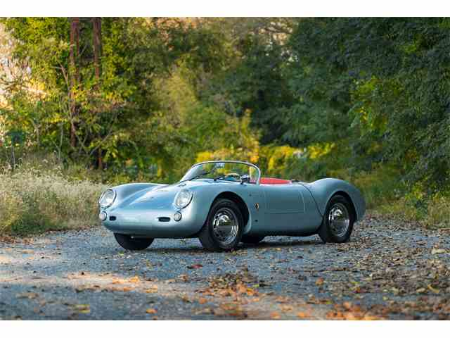 1955 Beck Speedster | 1040593