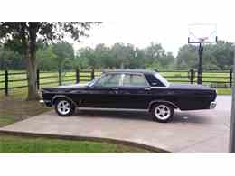 1965 Ford Galaxie 500 for Sale - CC-1045936