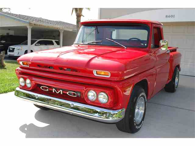 Picture of '65 Pickup - MF1U