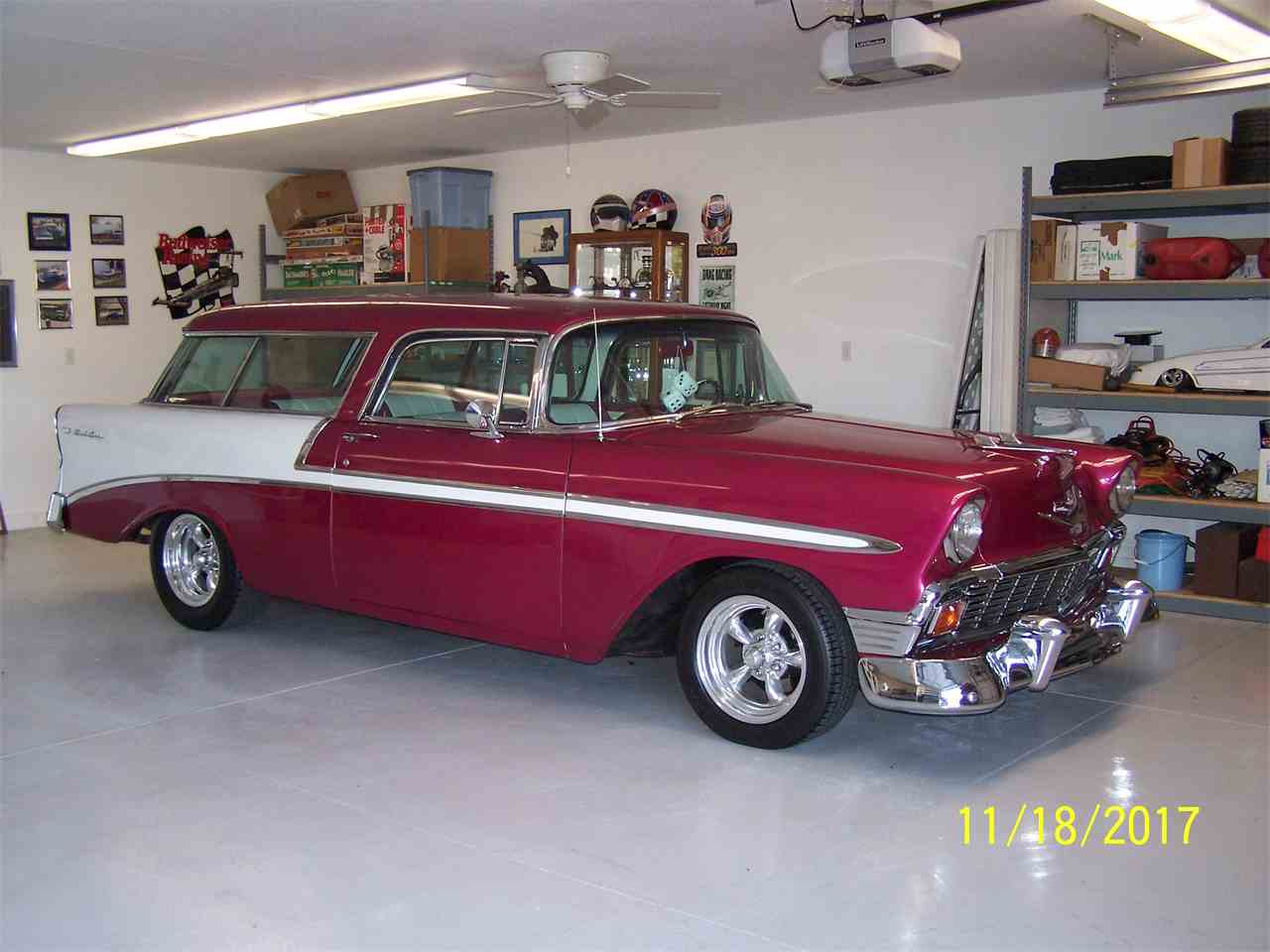 Convertible 1956 chevy bel air convertible : 1956 Chevrolet Bel Air for Sale on ClassicCars.com