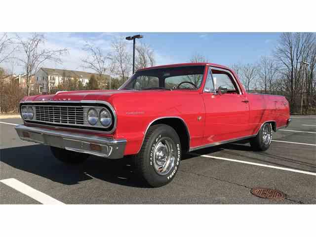 1964 Chevrolet El Camino | 1045946