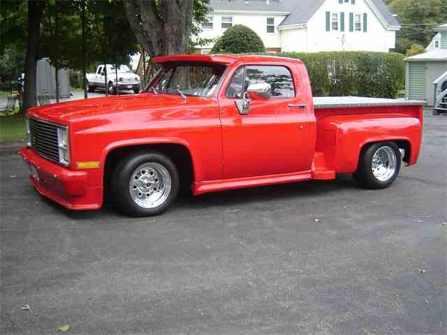 1983 Chevrolet C10 | 1045950