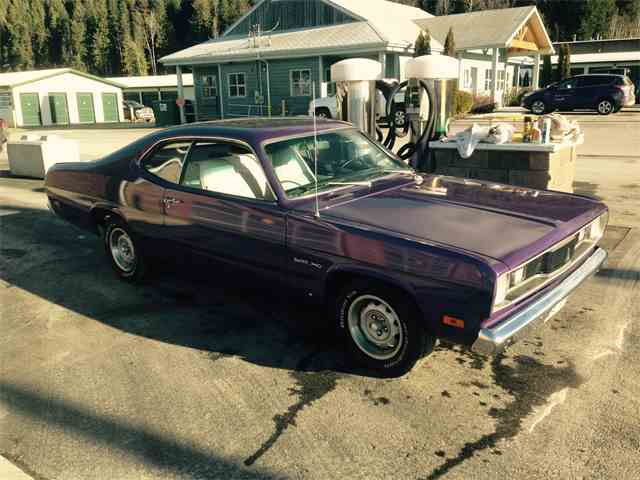 1970 Plymouth Duster 340 | 1045952