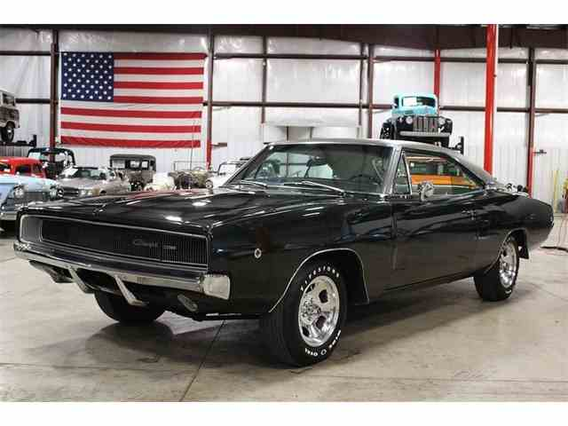 1968 Dodge Charger | 1045956