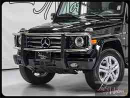 Picture of 2012 G-Class - $62,990.00 Offered by Lucky Motors Of Villa Park - MF2E