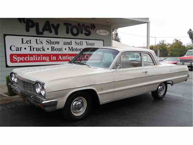 1964 Chevrolet Bel Air | 1040596