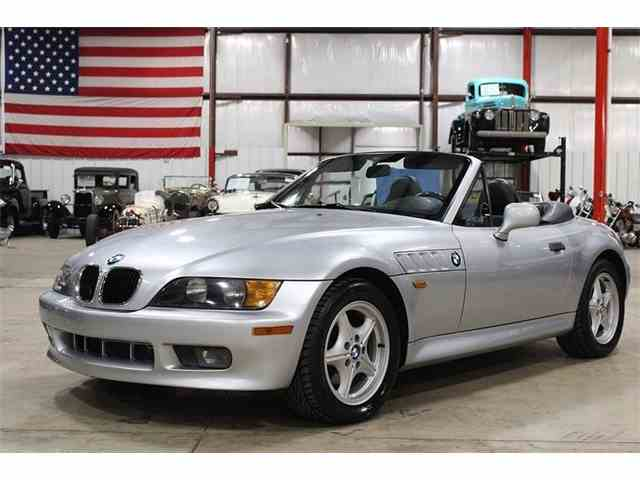 Picture of '96 Z3 - MF2M