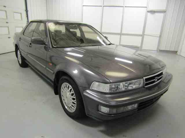 1992 Honda Inspire | 1045967
