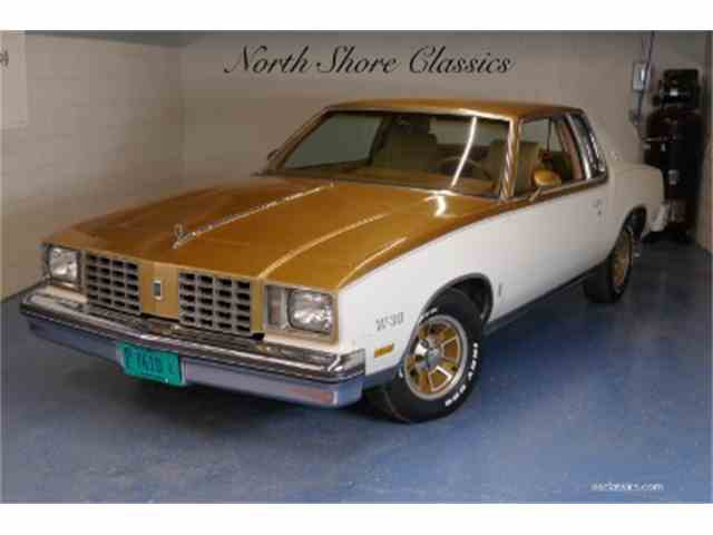 Picture of '79 Cutlass - MF2W