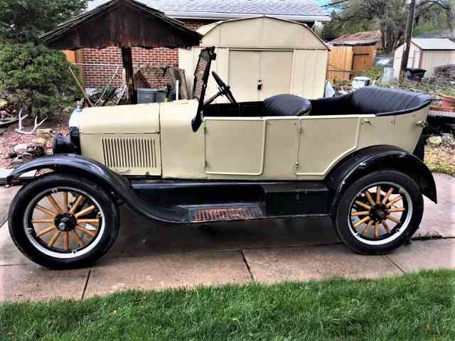 1926 Ford Model T | 1040598