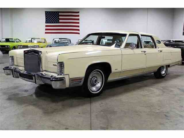 Picture of '77 Continental - MF38