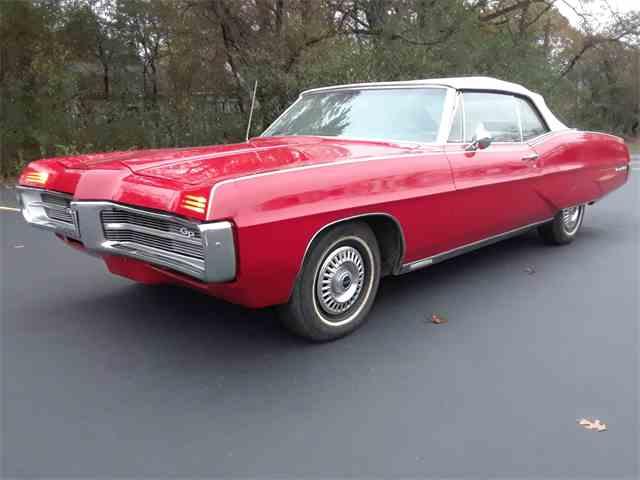 1967 Pontiac Grand Prix | 1040600
